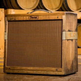 "Fender Blues Junior ""80 Proof"""