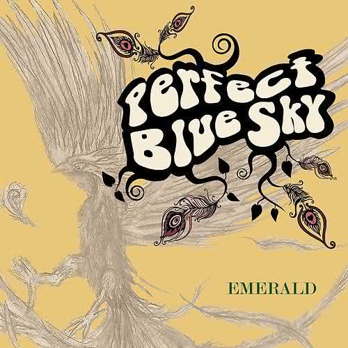 Perfect Blue Sky - Emerald