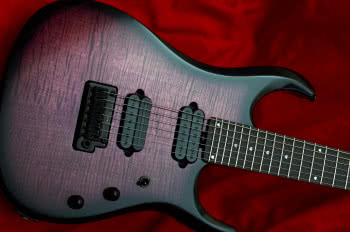 STERLING BY MUSIC MANJP157DFM DiMarzio