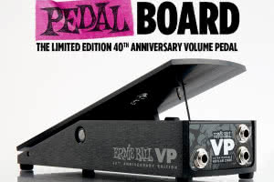 Ernie Ball 40th Anniversary VP