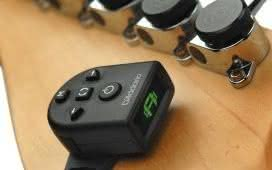 Nowy tuner Planet Waves NS Micro