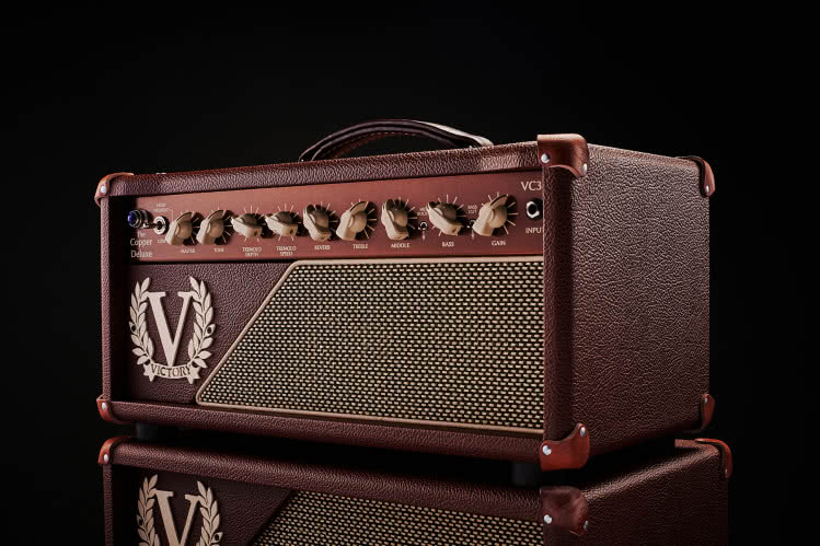 Victory VC35 The Copper Deluxe