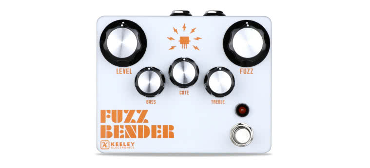 KEELEY - Fuzz Bender