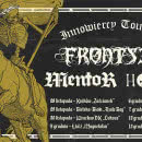 Innowiercy Tour 2019: Frontside, Mentor i Hostia