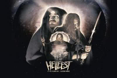 Jeff Mallet (Hellfest communication & promotion manager)