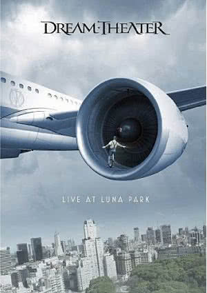 Dream Theater - Live At Luna Park