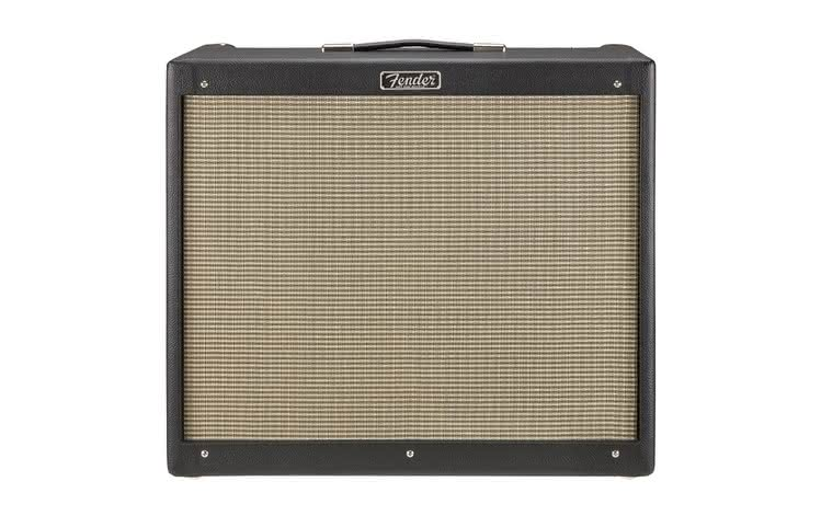 FENDER - Hot Rod DeVille 212 IV