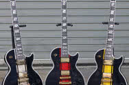 Gibson Les Paul Custom Scorpion
