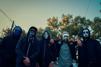 Charlie Scene (Hollywood Undead)