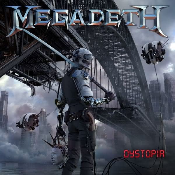 "Zobacz video Megadeth do ""Conquer Or Die!"""