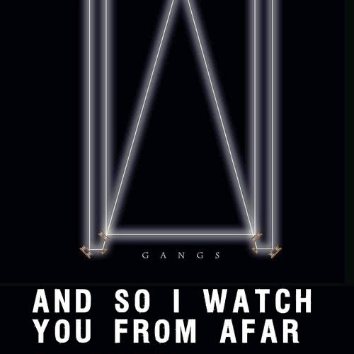 And So I Watch You From Afar w czwartek