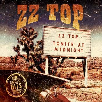 ZZ Top - Tonite At The Midnight