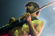Simon Neil (Biffy Clyro)