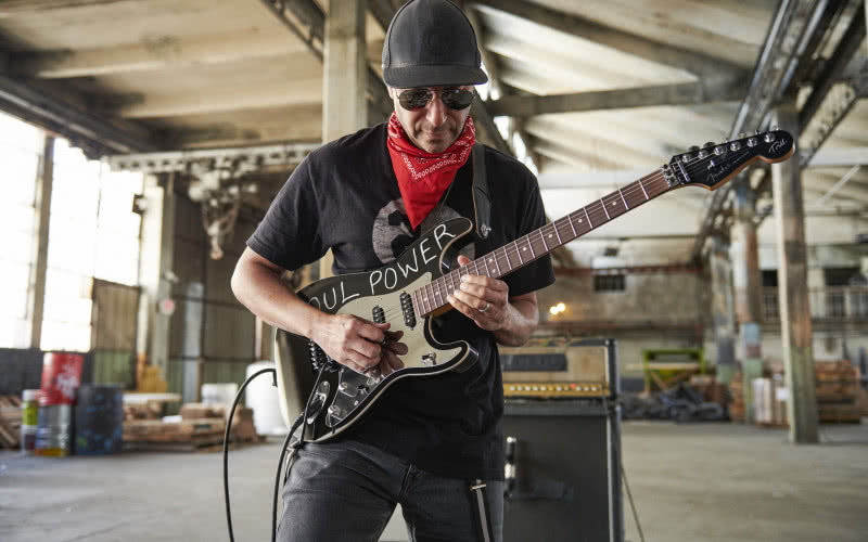 Fender Tom Morello