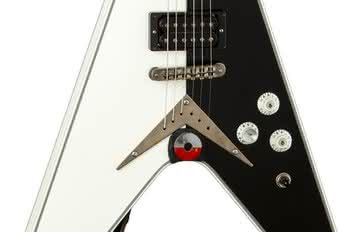 Dean USA Michael Schenker 10th Anniversary