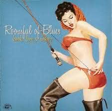Roomful Of Blues - Hook, Line & Sinker