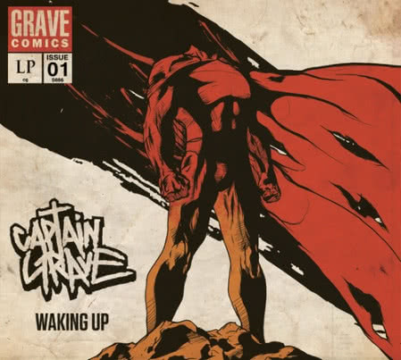 Captain Grave - Waking Up