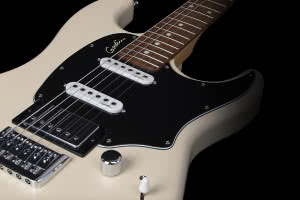 Nowy model Godin Guitars - Session HT