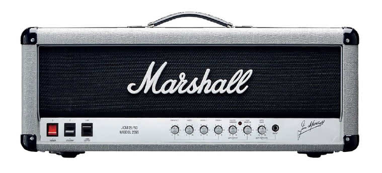 MARSHALL - 2555X Silver Jubilee