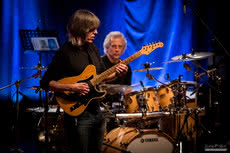 Mike Stern & Dave Weckl Band - 21.11.2017 - Olesno
