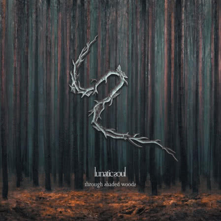 Lunatic Soul - Through Shaded Woods