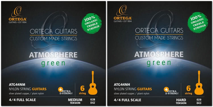 ORTEGA - Atmosphere Green