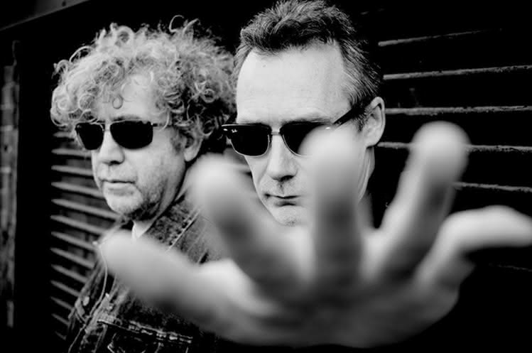 Konkurs: wygraj bilet na koncert The Jesus And Mary Chain
