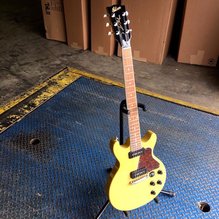 Gibson Les Paul Special Double Cutaway 2018