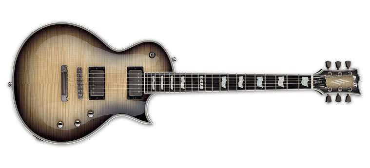 ESP - E-II Eclipse Full Thickness