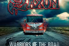 Warriors of The Road (The Saxon Chronicles Part II)