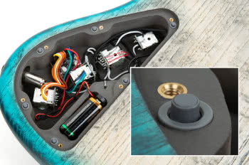 Framus & Warwick Parts – Distance Buffer