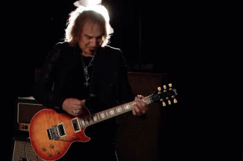 Gibson Dave Amato Les Paul Axcess Standard