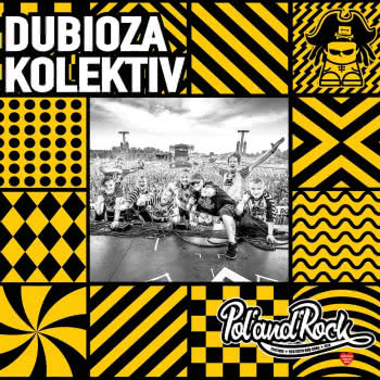 Dubioza Kolektiv - Live Pol'and'Rock Festival 2018
