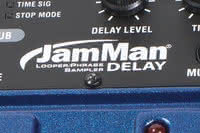 DigiTech JamMan Delay Looper