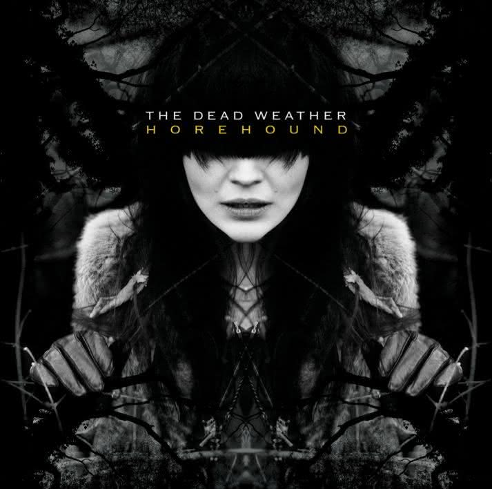 "The Dead Weather - nowa grupa Jacka White'a - album ""Horehound"" 13 lipca"