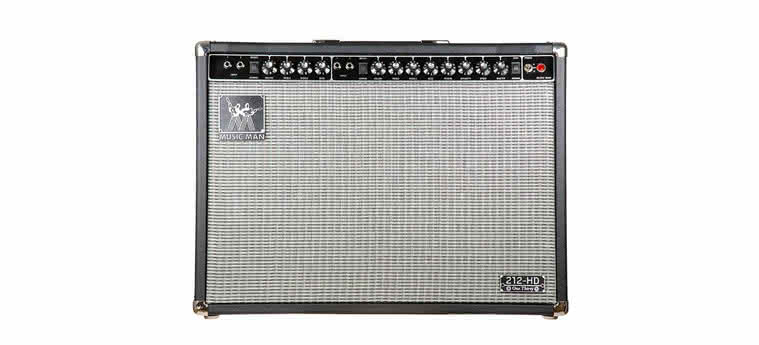 MUSIC MAN - HD-212 One Thirty