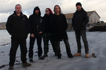 Nowy album New Model Army