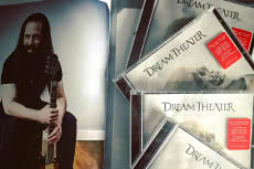 "Konkurs: Wygraj album Dream Theater ""Distance Over Time"""