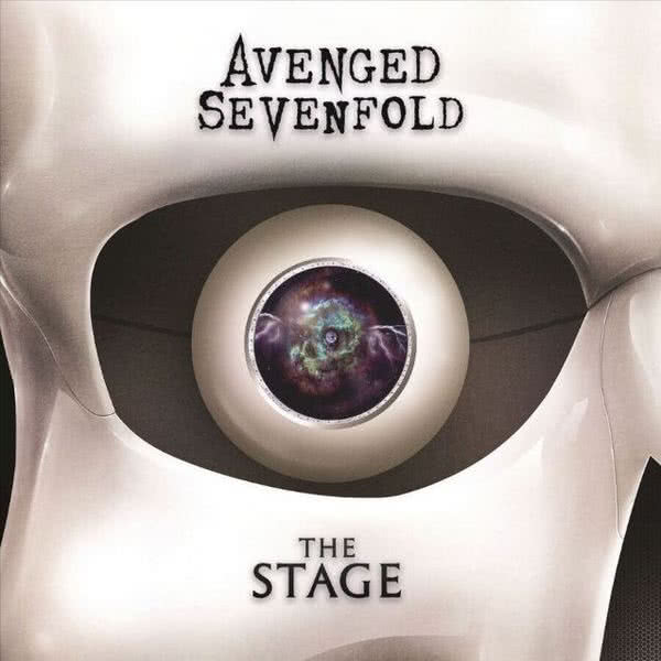 The Stage - nowy singiel Avenged Sevenfold