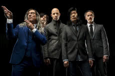 "Konkurs: wygraj album A Perfect Circle ""Eat The Elephant"""