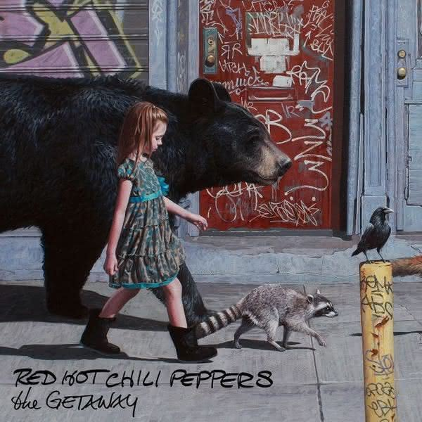 Dark Necessities - nowy singiel Red Hot Chili Peppers