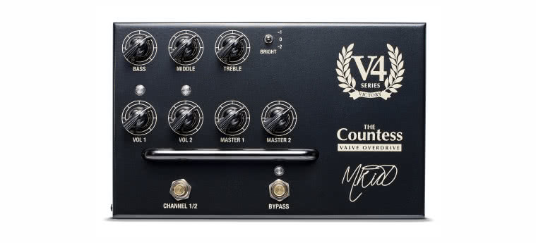 VICTORY - V4 Countess Preamp