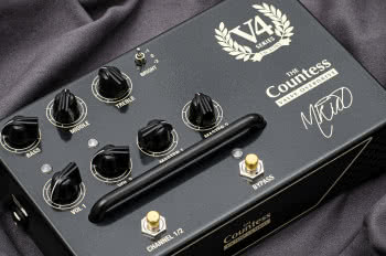 VICTORYV4 Countess Preamp