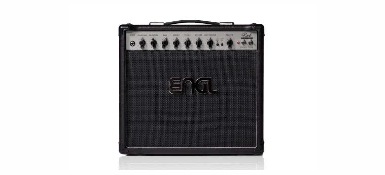 ENGL - Rockmaster 20 Combo