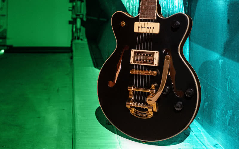 Nowy Gretsch G2655TG-P90 Limited Edition Streamliner