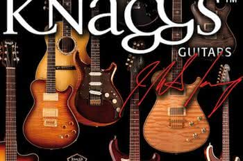Nowa seria gitar Knaggs Creation