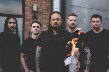 Thy Art Is Murder wraca do Polski