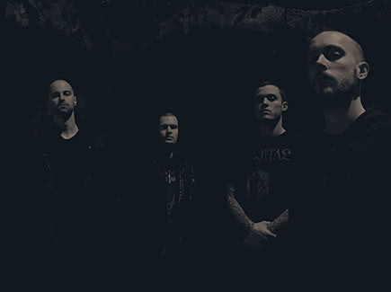 Ulcerate w Relapse Records