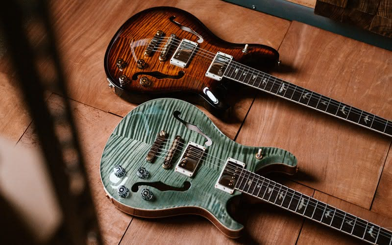 PRS McCarty 594 Hollowbody II