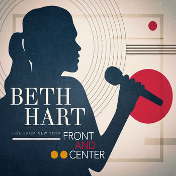 Beth Hart - Live From New York: Front and Center
